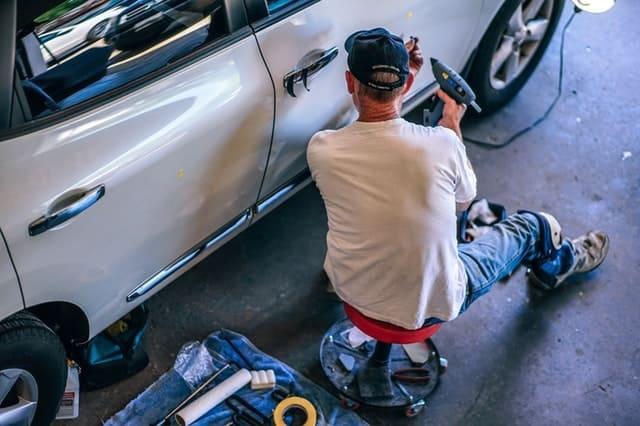 local mechanic repair shop