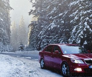 5 Ways to Get your Vehicle Winter-Ready